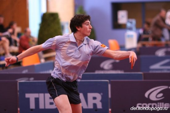 French Junior & Cadet Open 2010