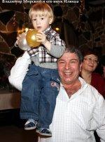 Фадеев Евгений и Фадеева Оксана. Семейные пары в настольном теннисе России