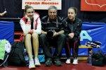 очередной Чемпионат Москвы