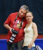 Всероссийский турнир по настольному теннису Кубок «Старт Лайн»
