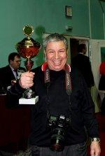 Чемпионат Москвы в Чертаново - женщины