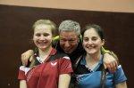 Личное первенство Москвы среди спортсменов 1997 г.р. и моложе