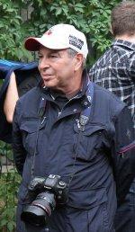 8-й турнир памяти Евгения Астафурова в парке А.М.Горького в Москве.