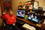 Командный Чемпионат ФНТР высшая лига «В» мужчины 1 группа 1 тур.
