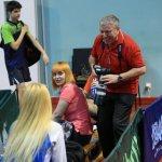 Чемпионат Москвы прошел 12-15 января 2017 года в Чертаново.
