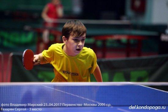 Газарян Сергей