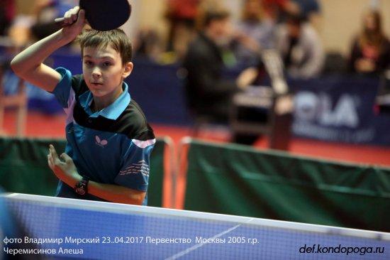 Черемесинов Алексей