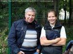 43-й Чемпионат Москвы на открытом воздухе в парке А.М.Горького.